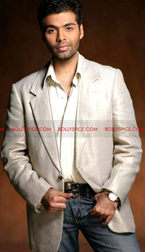 12jul karan invitedOlympics Karan Johar receives invitation for Olympics