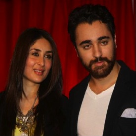12jul kareena  Its Kareena and Imran for Punits fun love story!