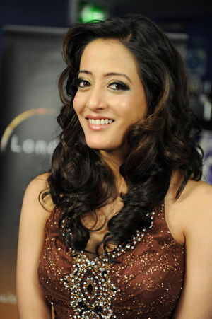 12jul raimasenLIFF01A Raima Sen attends the closing event at LIFF