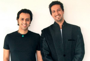 Salim and Sulaiman in conversation on All Things Music and the UK concert!