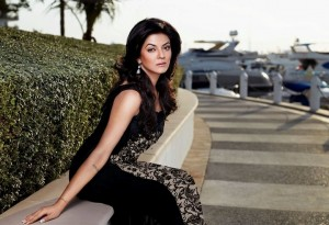 12jul sushmita bollywood comeback 300x205 Sushmita Sen to make a comeback?