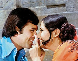 A Tribute to the Original Romantic Superstar – Rajesh Khanna