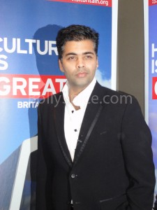 12july kjolondon05 225x300 Dostana 2 Will Happen   Karan Johar