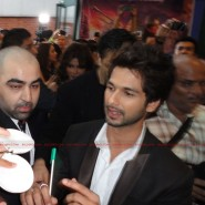 12jun TMK UK events04 185x185 Teri Meri Kahaani Press Conference, Premiere & After Party in London