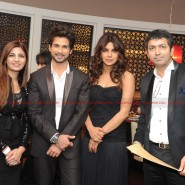 12jun TMK UK events21 185x185 Teri Meri Kahaani Press Conference, Premiere & After Party in London