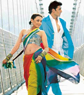12jun buntyaurbabliremake Bunty aur Babli to be remade?