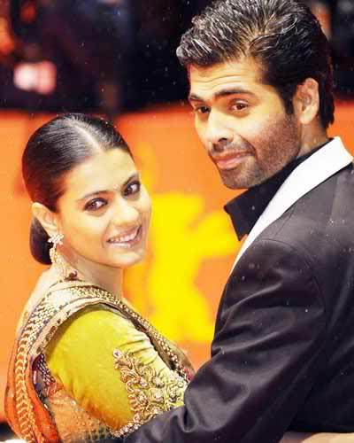 12jun kajolSOTYcameo Kajol to do a cameo in Student of the Year