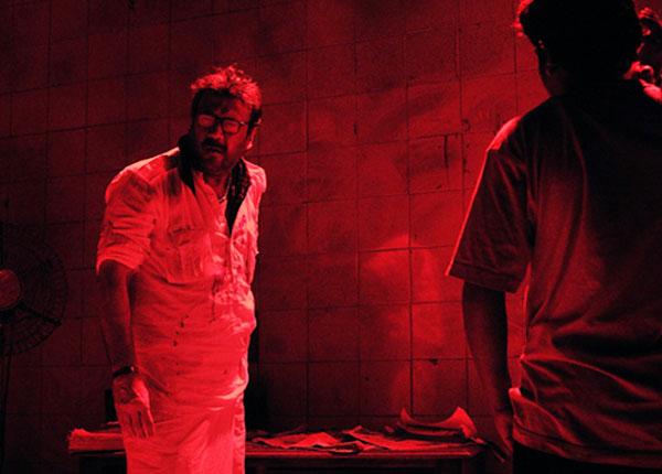 AK1 mid Aaranya Kaandam wins Western Union Audience Award at London Indian Film Festival