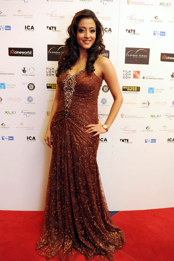 CN RS Aaranya Kaandam wins Western Union Audience Award at London Indian Film Festival