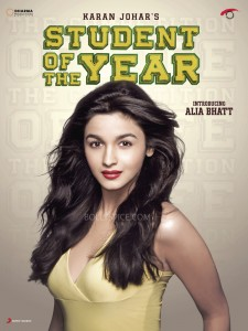 SOTY Alia poster copy 225x300 Sneak Peek: Student of the Year!