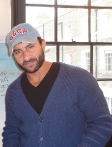 Saif Ali Khan in London Cocktail copy 228x300 Cocktail has captured the imagination of the audience   Saif Ali Khan