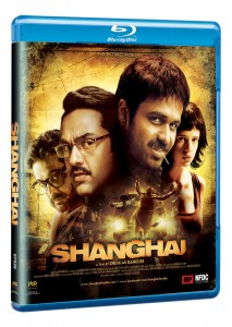 Shanghai Bluray Packshot 213x300 Shanghai DVD ready to release with a bonus contest!