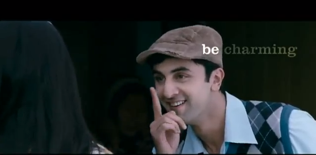 barfi03 Ranbir and Priyanka at Barfi Trailer launch: Live Life to its fullest!