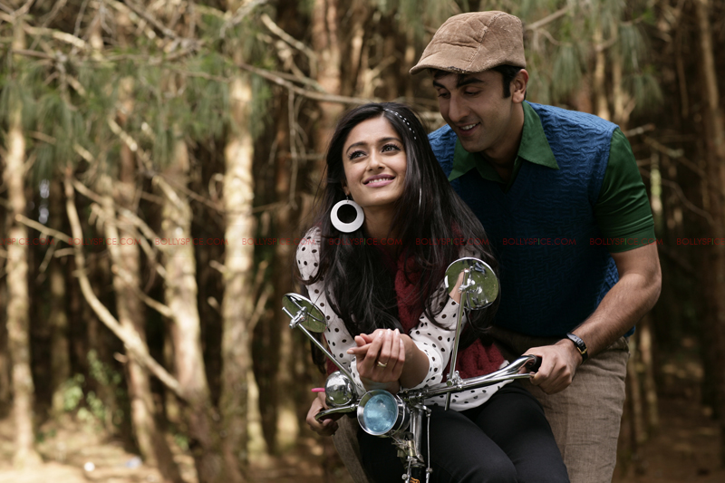 barfistill01 Barfi! wouldn't have happened if Ranbir had said NO!
