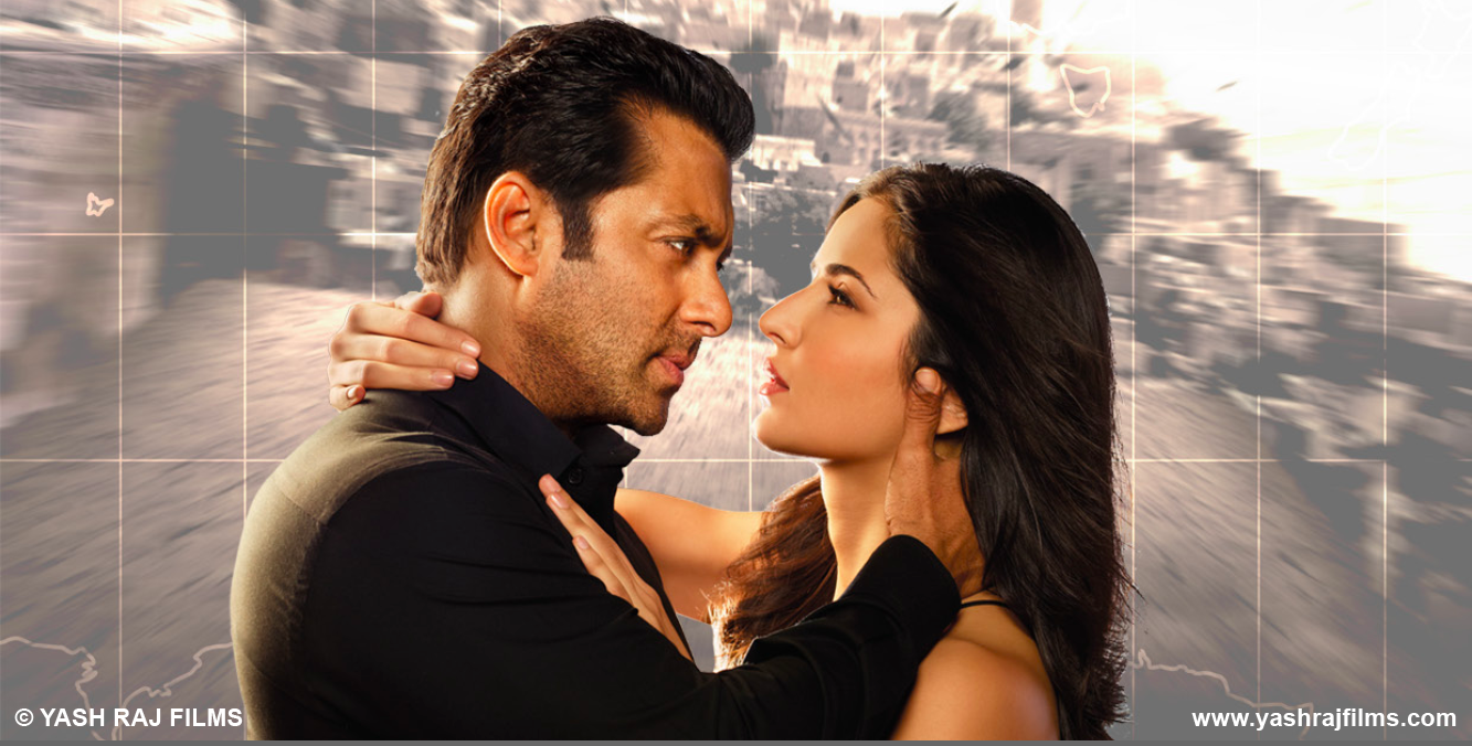 ekthatigermusic Check out the exclusive stills, wallpapers and more from Ek Tha Tiger!