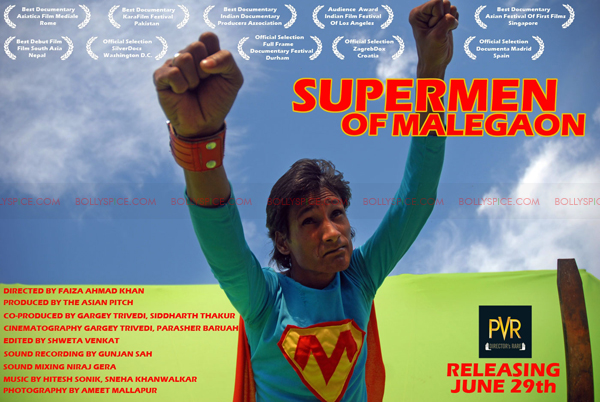 faizakhaninterview07 Director Faiza Ahmad Khan talks in depth about the Supermen of Malegaon