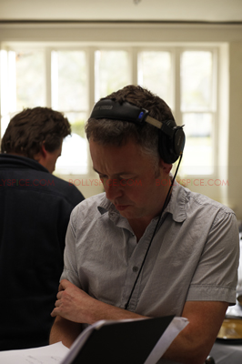 michael winterbottom Director Michael Winterbottom on Creating Tess into Trishna!