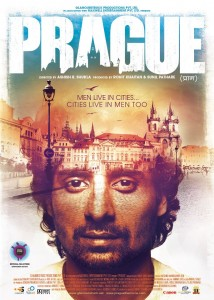 prague poster 214x300 Prague to release on 6th September