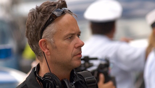 Director Michael Winterbottom on Creating Tess into Trishna!