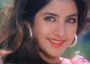 08aug divyabharti Divya Bharti's life and tragic death to appear on the big screen