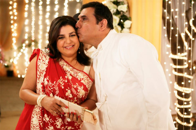 08aug shirinfarhad01 Farah Khan makes her glowing debut in Parsi coming into age rom com 'Shirin Farhad Ki Toh Nikal Padi'