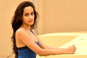 "08aug shwetainterview01 Shweta Pandit: ""Being a part of David as a singer and even more an actress was just amazing!"""