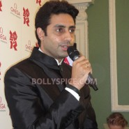 12aug OMEGA Bollyspice02 185x185 Abhishek Bachchan and the OMEGA House The Best of Bollywood Event!