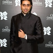 12aug OMEGAhouse06 185x185 Abhishek Bachchan and the OMEGA House The Best of Bollywood Event!