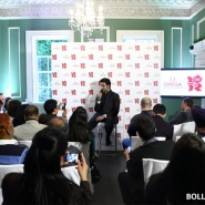 12aug OMEGAhouse08 185x185 Abhishek Bachchan and the OMEGA House The Best of Bollywood Event!