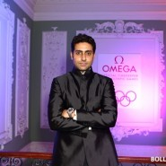 12aug OMEGAhouse21 185x185 Abhishek Bachchan and the OMEGA House The Best of Bollywood Event!