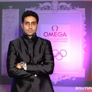 12aug OMEGAhouse22 185x185 Abhishek Bachchan and the OMEGA House The Best of Bollywood Event!