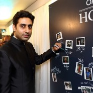 12aug OMEGAhouse27 185x185 Abhishek Bachchan and the OMEGA House The Best of Bollywood Event!