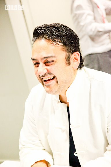 12aug RnPadnansamiintrvw02 Adnan Sami opens up to Raj and Pablo of the BBC Asian Network!