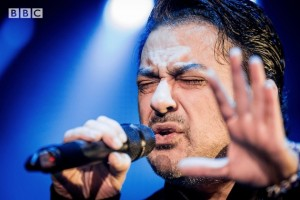 12aug RnPadnansamiintrvw03 300x200 Adnan Sami opens up to Raj and Pablo of the BBC Asian Network!