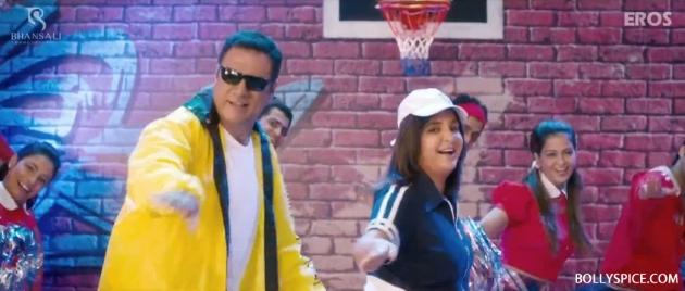 12aug SFKTNP ramba samba Farah Khan & Boman Irani grooving to 'Ramba Mein Samba'