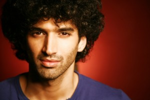 Aditya Roy Kapur looking for the perfect hairstyle