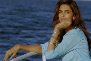 Be careful what you bet for: Deepika loses a million Rupees