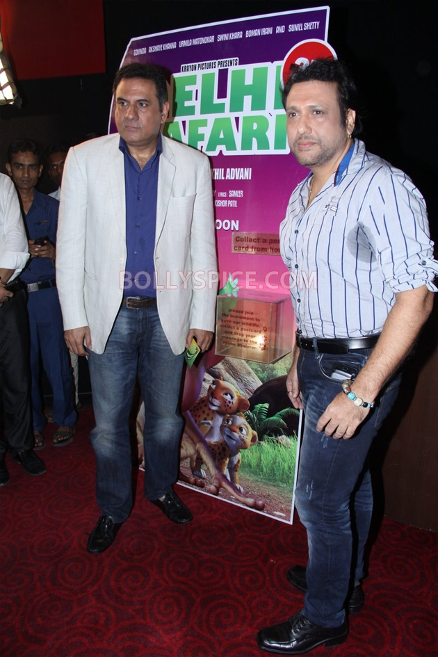 "12aug delhisafari presscon05 Launch of Delhi Safari's ""Fight for us Write for us"" Campaign!"
