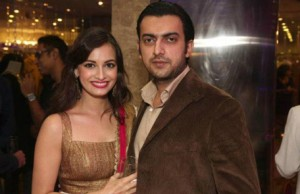Dia Mirza is Not Married!