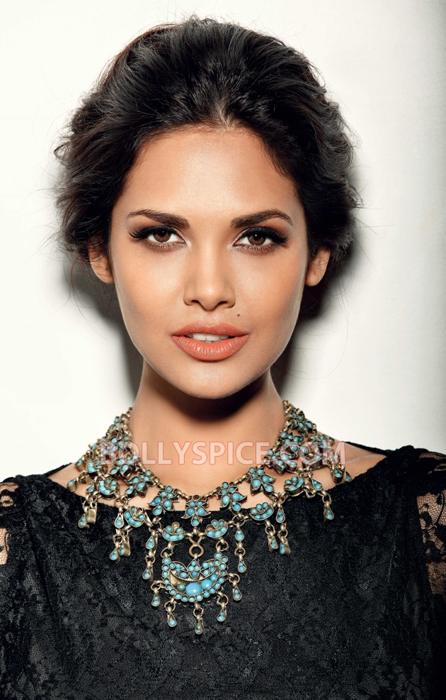 12aug esha gupta weddingmiss Esha Gupta to give her cousin's wedding a miss