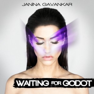 12aug janina gavankar 300x300 True Bloods Janina Gavankar releases debut single Waiting for Godot