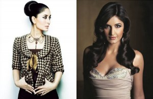 12aug kareena katrina 300x195 Kareena takes potshots at Katrina