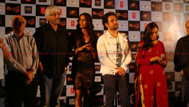 12aug raaz3 1stlooklaunch17 Raaz 3 First Look Launch