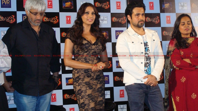 12aug raaz3 1stlooklaunch24 Raaz 3 First Look Launch