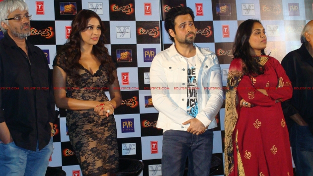 12aug raaz3 1stlooklaunch25 Raaz 3 First Look Launch