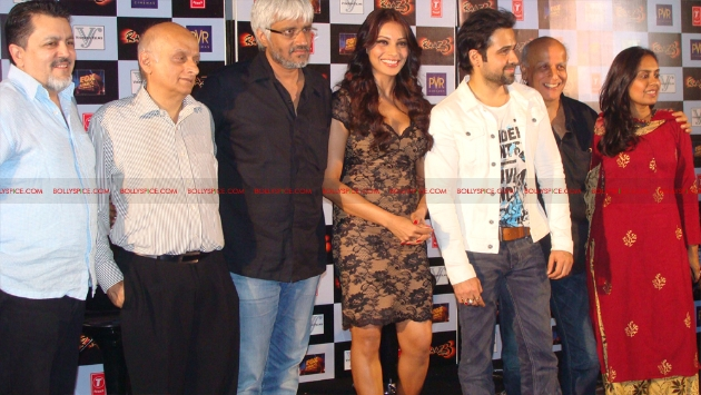 12aug raaz3 1stlooklaunch28 Raaz 3 First Look Launch