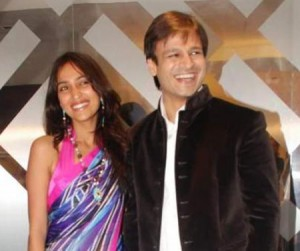Vivek Oberoi to become daddy