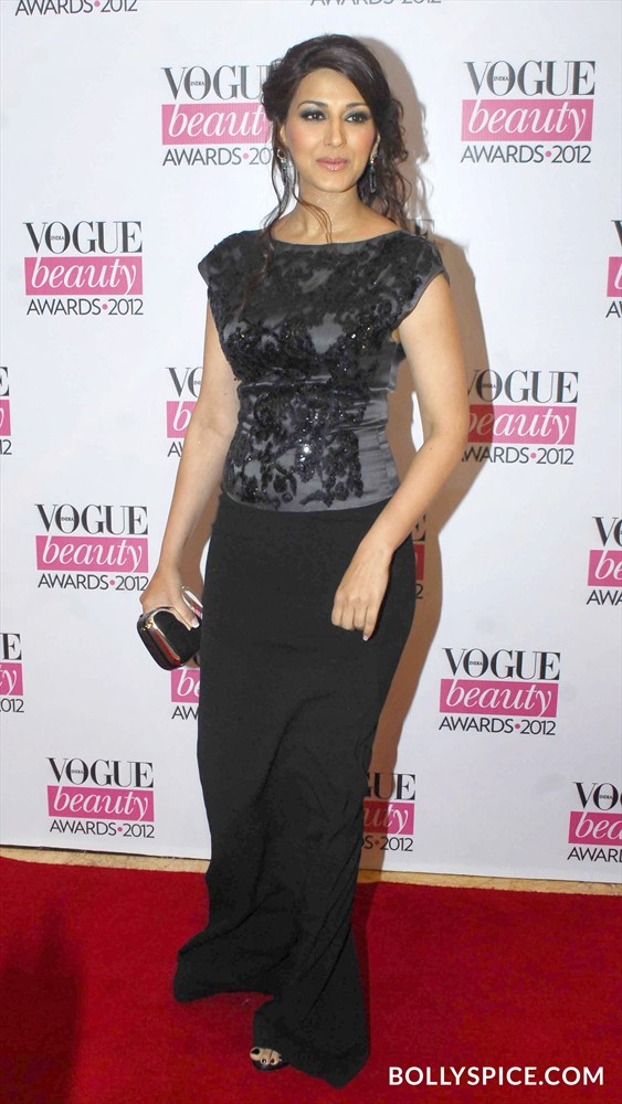 12aug whwn vogueawards01 Who's Hot Who's Not   Vogue Beauty Awards 2012