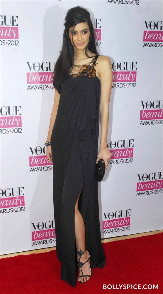 12aug whwn vogueawards02 Who's Hot Who's Not   Vogue Beauty Awards 2012