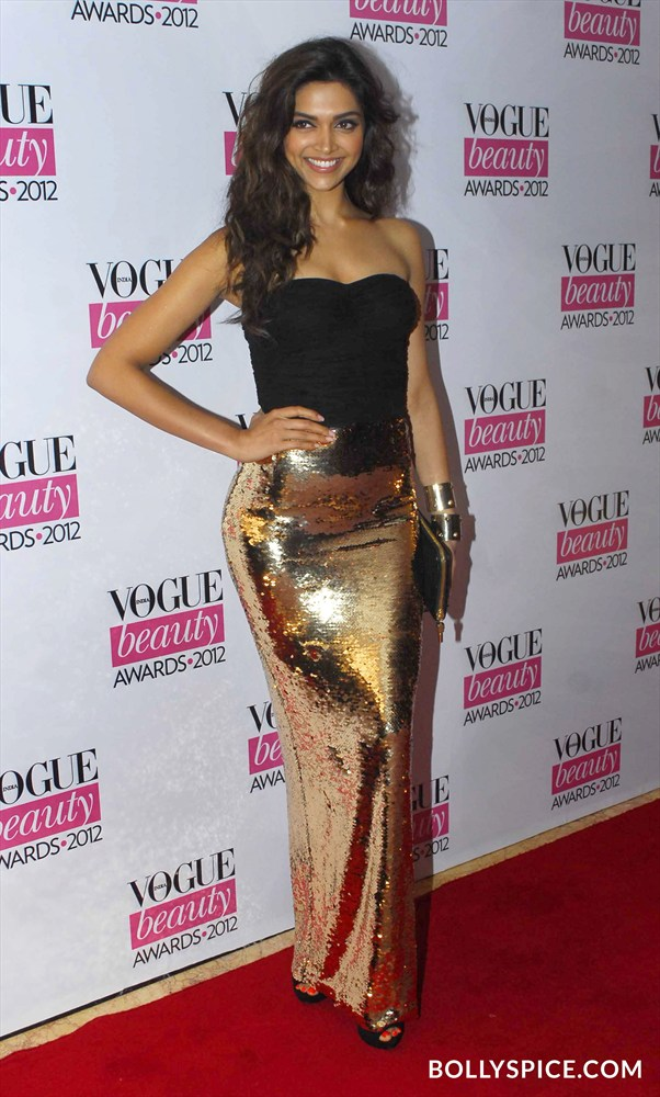 12aug whwn vogueawards06 Who's Hot Who's Not   Vogue Beauty Awards 2012